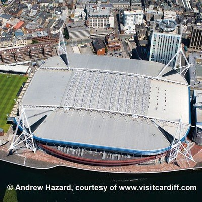 Millennium Stadium Tour