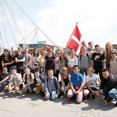 Alle Programmbausteine Kopenhagen auf einen blick