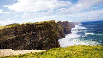 Gruppenreisen Irland