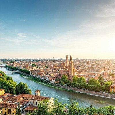 Alle Programmbausteine Verona auf einen Blick