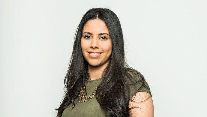 Rahma Kaouach