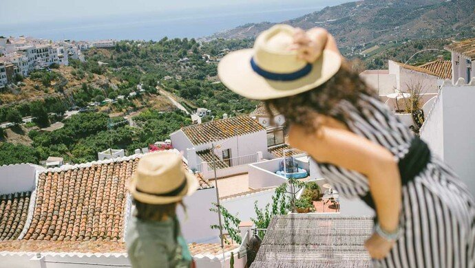 Gruppenreise Andalusien – Costa del Sol