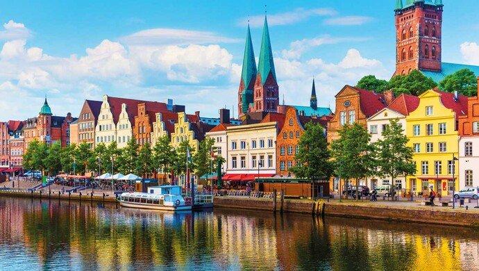 Klassenfahrt Lübeck