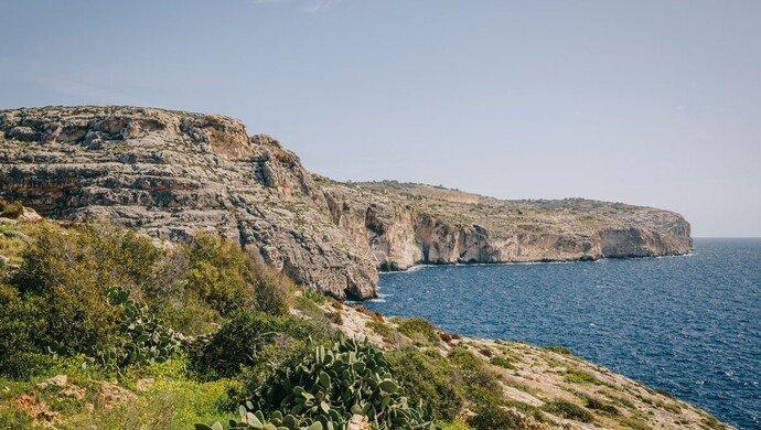 Klassenfahrt Malta Fachprogramm Umwelt/Natur