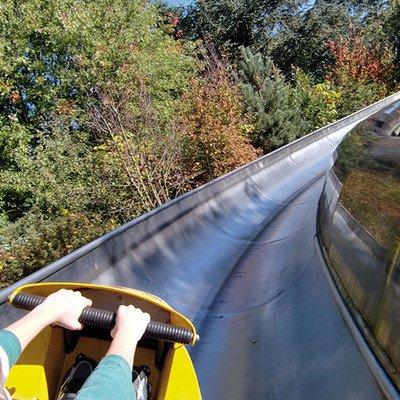 Bobbahn Winterberg