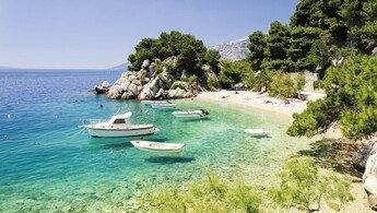 Gruppenreise Makarska Riviera