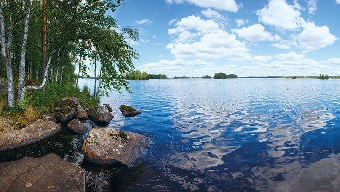 Gruppenreise Finnland