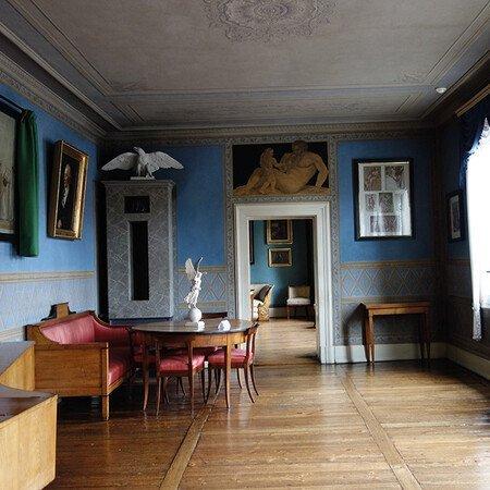 Goethe Nationalmuseum