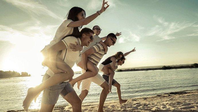 Klassenfahrt Ferienanlage Zeewolde