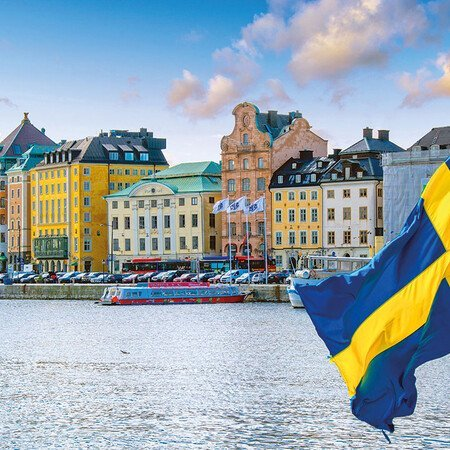 Alle Programmbausteine Stockholm auf einen Blick