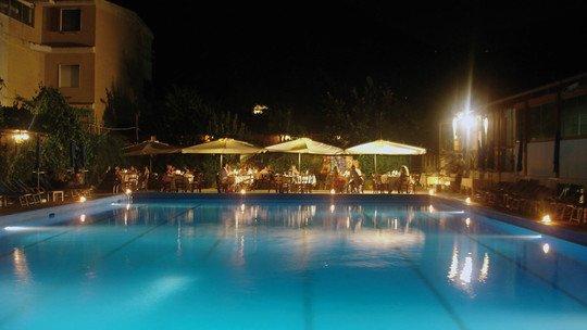 Villaggio Turistico Fiori d'Arancio