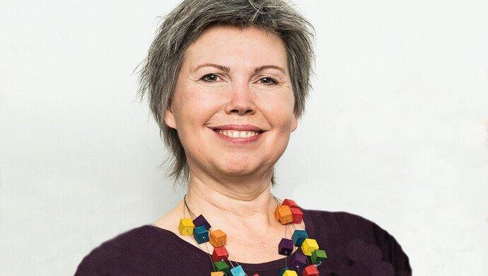 Petra Buttler