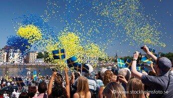 Exkursion Schweden