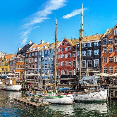 Alle Programmbausteine Kopenhagen/Oslo auf einen blick