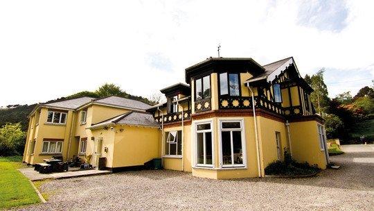 Glendalough International Hostel