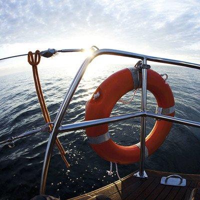 Schifffahrt zur Insel San Giulio