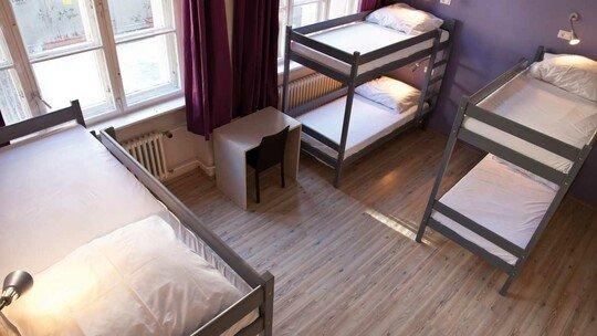 PLUS Berlin Hostel
