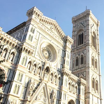 Kombiticket Santa Maria del Fiore