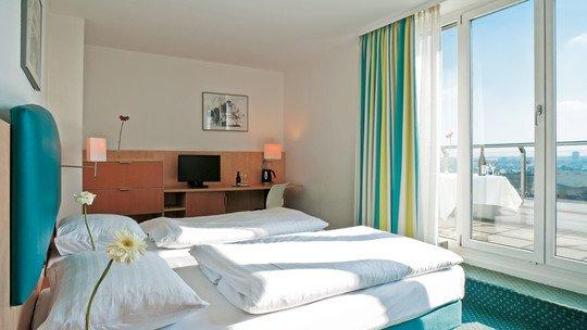 InterCity Hotel Wien★★★★