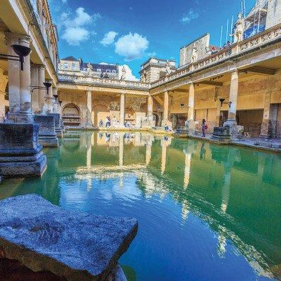 alle zusatzleistungen Bath und Bristol auf einen blick