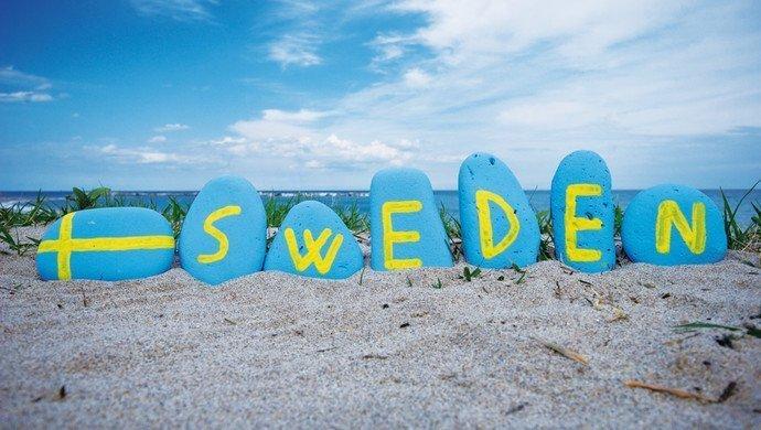 Länderinformationen Schweden