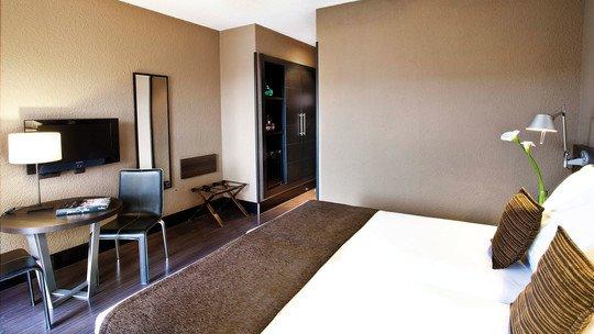 z. B.: Hotel Medium Valencia★★★★