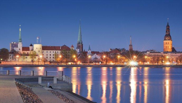 Länderinformationen Lettland