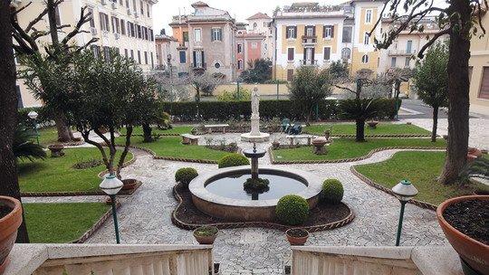 """Casa per Ferie """"San Vincenzo Pallotti"""""""