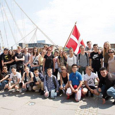 Alle Zusatzleistungen Kopenhagen/Oslo auf einen blick