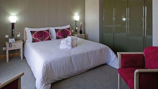 Hotel Olissippo Marques de Sá