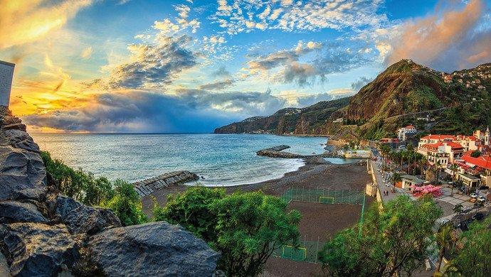 Gruppenreise Madeira