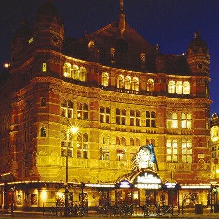 Musicals in London