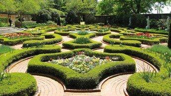 Gruppenreise Irische Gartenimpressionen