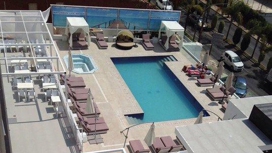 Mittelklassehotels in Torremolinos