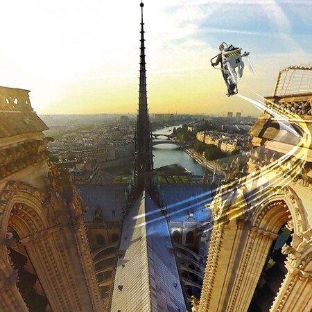FLYVIEW PARIS