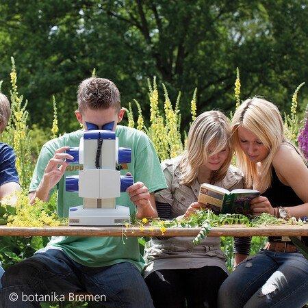 Botanika – Das Grüne Sciene Center