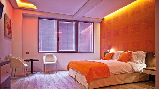 Novus City Hotel★★★★