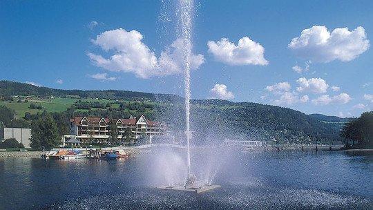 Scandic Valdres Hotel
