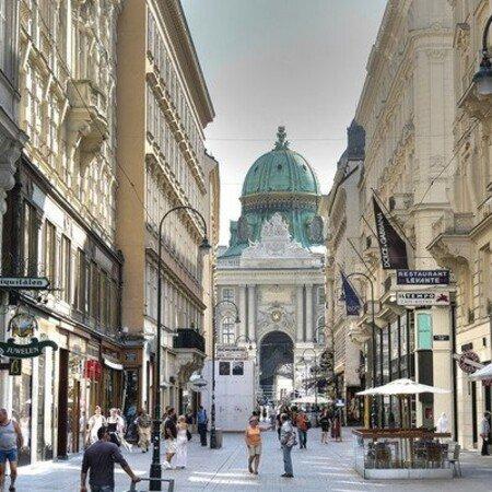 Alle Programmbausteine Wien auf einen Blick