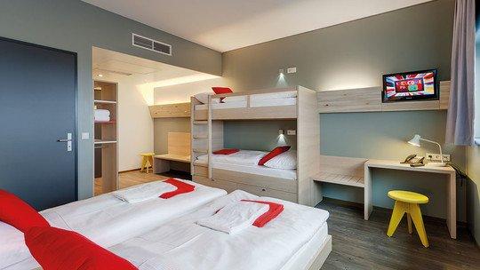 MEININGER Hotel Rom