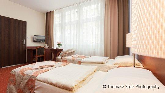 Gryf Hotel Gdansk