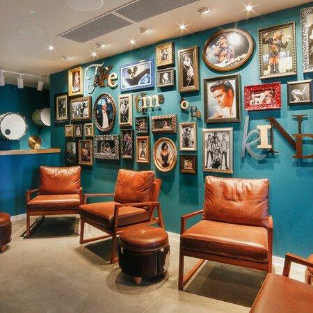Hard Rock Cafe Antwerpen