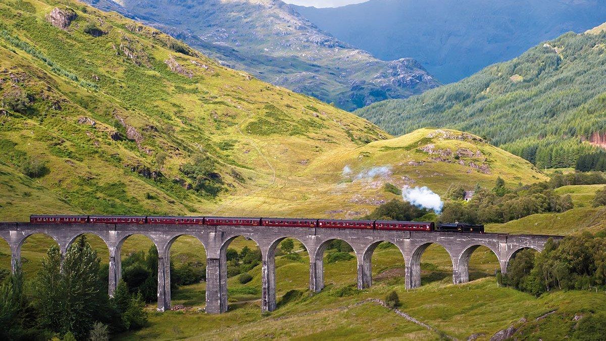 Scot-Glenfinnan-Viadukt-Hogwarts-Express