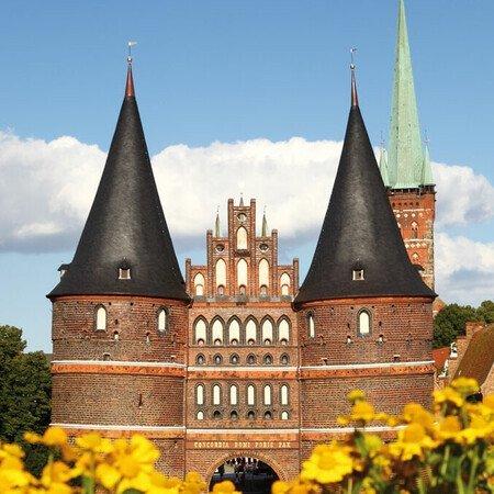 Altstadtführung Lübeck