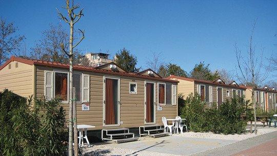 Camping Village Firenze