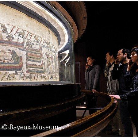 Tapisserie von Bayeux
