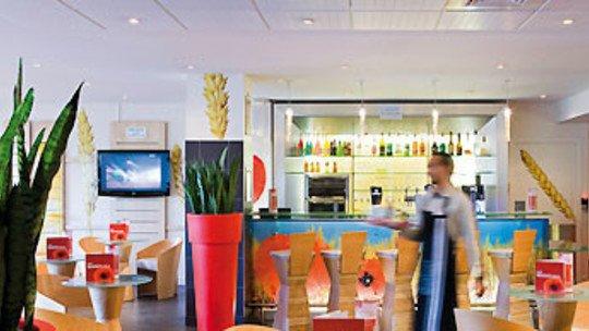 Hotel Ibis Styles Porte d'Italie ★★★