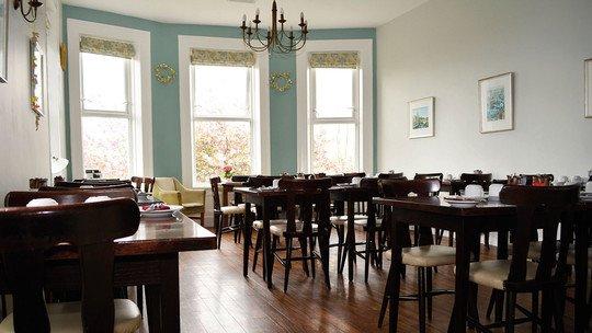 Cork: Sheila's Hostel