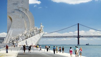 Exkursion Lissabon