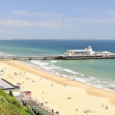 Alle Programmbausteine Bournemouth auf einen Blick